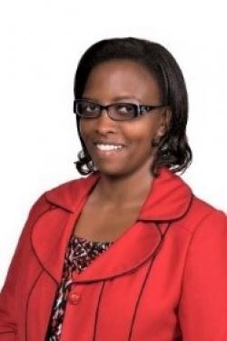 Dr. Ndegwa Joyce Watetu