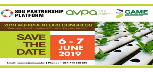 Agribusiness congress set to take place in June