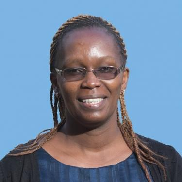Dr. Betty N. Mbatia