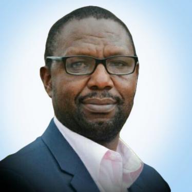 Dr. Joseph Nyamwange Nyanoti