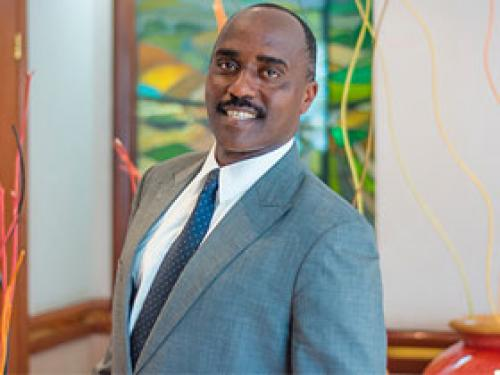 USIU-Africa Alumnus appointed as Diamond Trust...