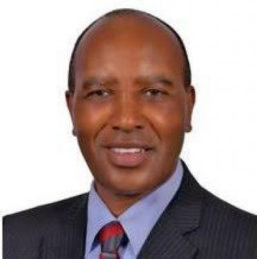 Francis Kimemia
