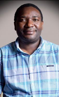 Dr. Paul M. Okanda