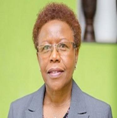 Anne Mbaabu