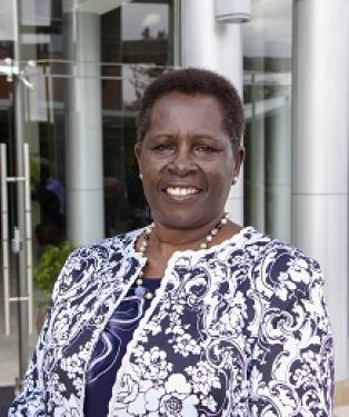 Amb. Prof. Ruthie Rono