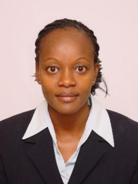Dr. Leah Mutanu Mwaura