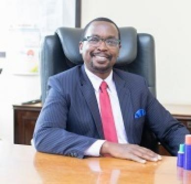 Prof. Martin C. Njoroge
