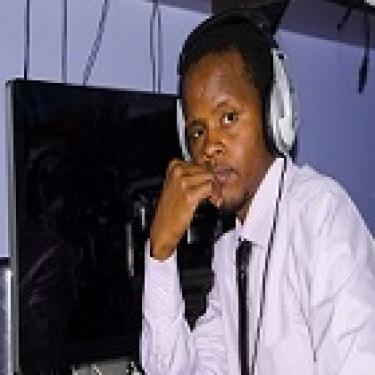 Maxwell Yego