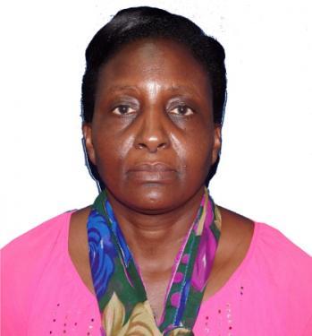 Musau, Josephine Ndanu, PhD