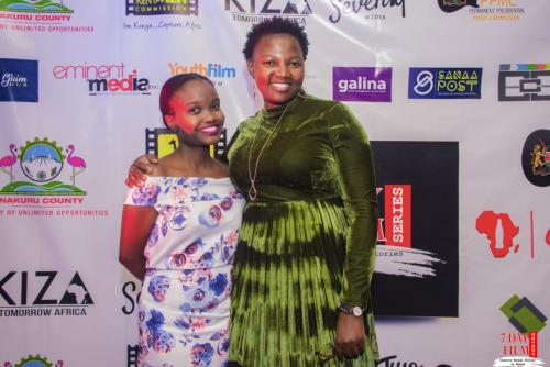 USIU-Africa takes home top awards at the 7 Day Film Festival