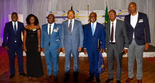 USIU-Africa launches first official alumni...