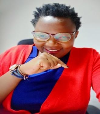 Dr. Rachael Dianga