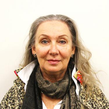 Dr. Denise DeZolt - University Council Member