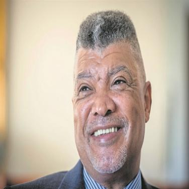 Prof. Ihron Rensburg - University Council Member