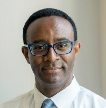 Prof. Ben Vinson III - University Council Member