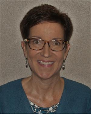 Margaret Kasimatis, Ph.D.