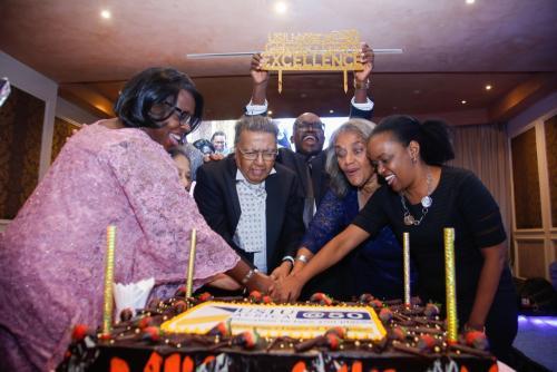 Watch the USIU-Africa 50th Anniversary Documentary