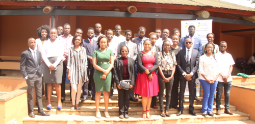 USIU-Africa hosts Model African Union mock debate