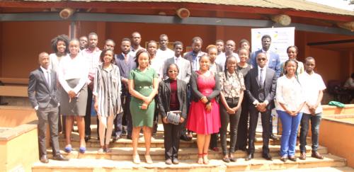USIU-Africa hosts Model African Union mock debate