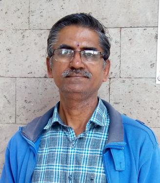 Dr. Jonnalagadda V. Rao
