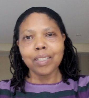 Prof. Audrey Julia Waleghwa Mbogho