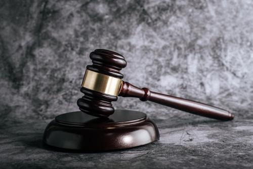 Legal Digest Fall 2019