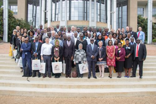 Chandaria School of Business and the Academy of International Business Africa hold joint conference to address disruption in global business