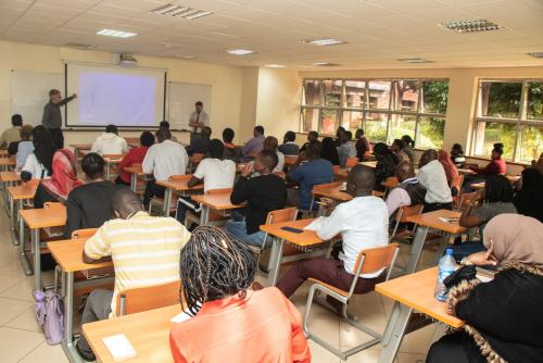 USIU-Africa hosts International Seminar on Sustainable Development Goals