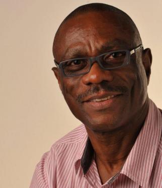 Prof. Patrick James Ebewo