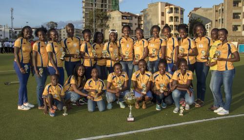 USIU-Africa alumna named among top hockey players...