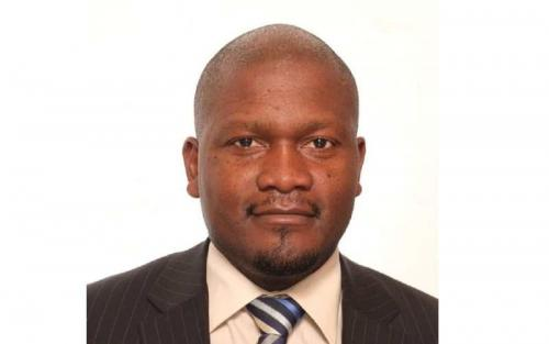 USIU-Africa alum, Francis Msengeti appointed as...