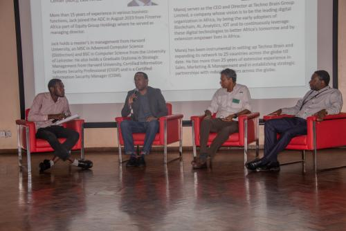 School of Science and Technology hosts the annual...