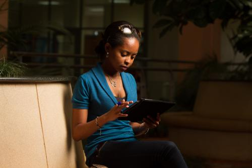 USIU-Africa partners with Safaricom, Telkom to...