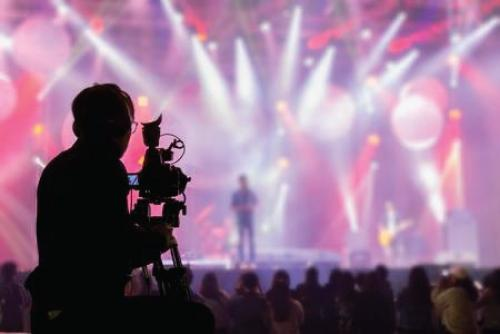 The Division of Legal Services organizes a webinar on Entertainment and Copyright Law