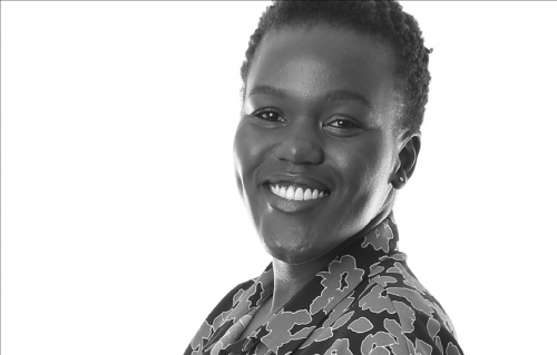 USIU-Africa alumna recognized as a 2020 Rare Rising Scholar