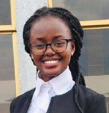Anastacia Ngunjiri