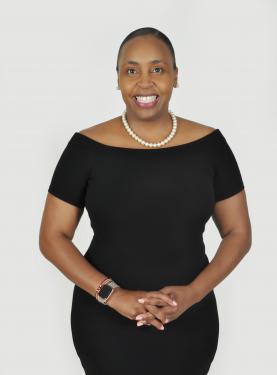 #WhereLeadersAreMade: Dr. Caroline Wanjiru Karugu, Deputy Governor, Nyeri County