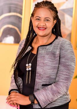 #WhereLeadersAreMade: Pauline Nkatha