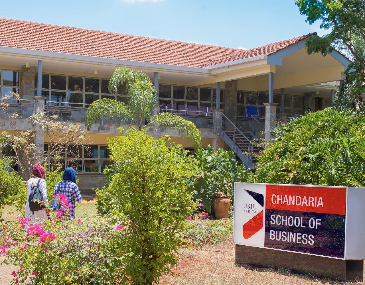 Chandaria School of Business