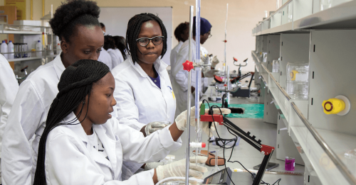 School of Pharmacy and Health Sciences Overview